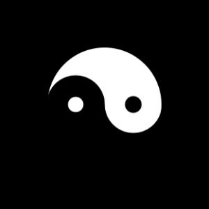 Ying-und-Yang