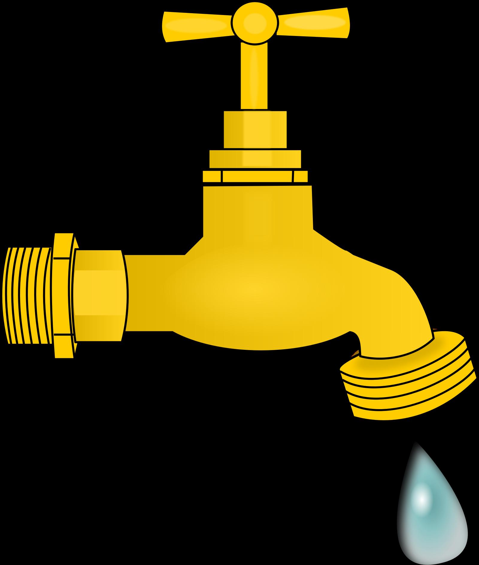 Top Neuer Wasserhahn tropft oder undicht ? Abdichten leicht gemacht QH08